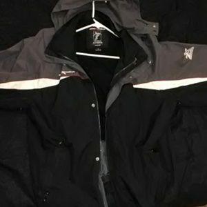 Zeroxposur authentic element protector activewear